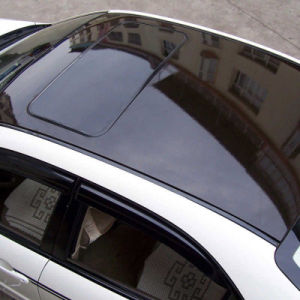 China Vinyl Roll Car Stickers Car Wrapping Vinyl Roof Foil Car