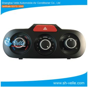 High Quality Car Parts Control Panel