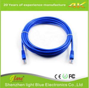 PREMIUM CAT5e Network Cable External UTP 25-50m 4 Pairs 100/% Copper Wires