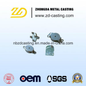 OEM Mechanical and Tools Accessories by Steel Casting pictures & photos