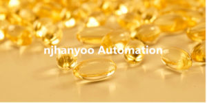 Htsys-5 Automatic Oils Softgel Encapsulation Machine pictures & photos