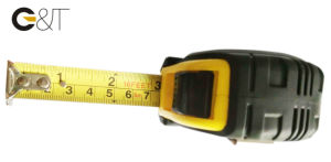 Professional Ruler. Pro′skit Dk-204 Tape 5m/16FT. 2-Stop Auto-Lock, Measuring Tape pictures & photos