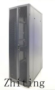 Factory Price 19 Inch Zt Ls Series Rack Used in Data Center pictures & photos