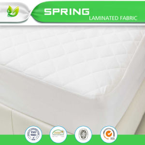 Living Terry Waterproof Mattress Protector - Single pictures & photos