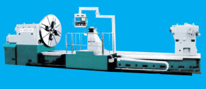 Hozrizontal CNC Milling Machine for Special Screws (CNCL420)