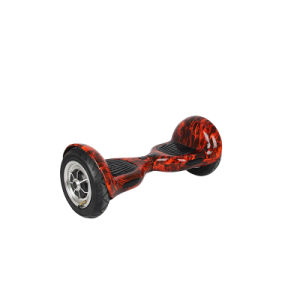 APP Cellphone Control Hoverboard 10 Inch Self Balance Scooter Electric Self-Balance Drifting Scooter pictures & photos