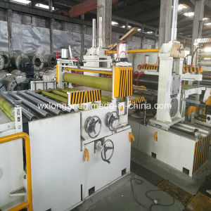 Automatic Hot Steel Coil Slitting Machine pictures & photos