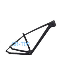 2017 New Carbon MTB Bike Frame