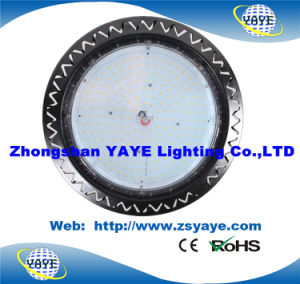 Yaye 18 Best Sell Ce/RoHS 240W/200W/150W/120W/100W UFO LED High Bay Light/LED Industrial Light pictures & photos