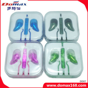 Cell Phone Accessories in-Ear Earphone with Line Control pictures & photos