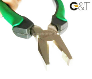 Titanium Plier 1pk-052ds, High Quality and Easy Operation pictures & photos