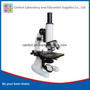 20X-1250X Teaching Equipment Monocular Biological Microscope for Student (LF-XSP-03) pictures & photos