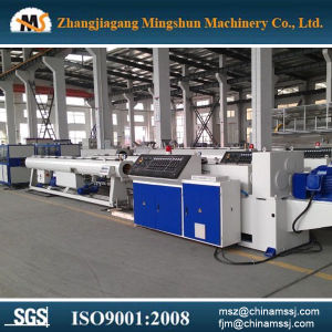 China PVC Pipe Making Machinery with Favourable Price