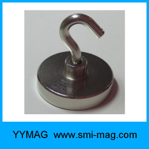 Sintered Magnet Neodymium Magnetic Hooks for Sale pictures & photos