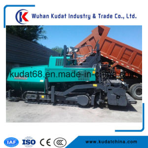 380mm Paving Thickness Crawler Asphalt Paver (RP602) pictures & photos