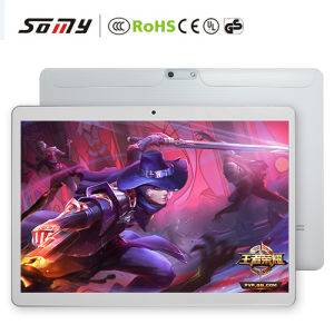 Gms Certificated 10.1 Inch Tablet PC