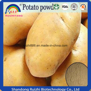 Hot Sale Potato Extract/Protein 80%/Lower Blood Sugar Plant Extract pictures & photos