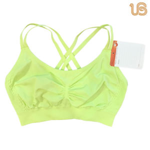 Women′s Colorful Sports Bra Underwear pictures & photos