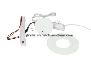 LED Down Light Emergency