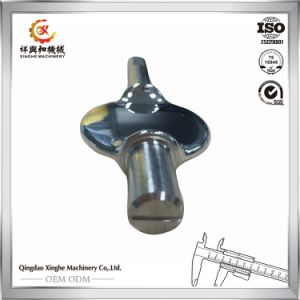 Factory OEM Metal Casting Molds Lost Wax Casting Valve Casting pictures & photos