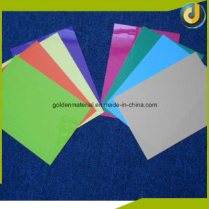 Best Sale High Quality Colorful PVC Sheet Binding Covers for Notebooks