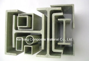 Fiberglass GRP Pultruded Profiles pictures & photos