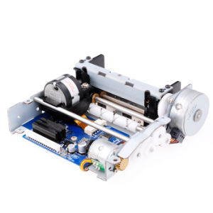 2-Inch DOT Matrix Printer Mechanism Pd130p pictures & photos