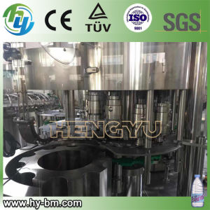 Bottles Packaging Type Water Filling Machine pictures & photos