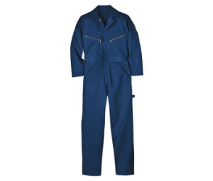 OEM Overall Work Wear Unisex Factory Worker Uniform pictures & photos