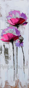 Reproduction Wall Art Flower Painting pictures & photos