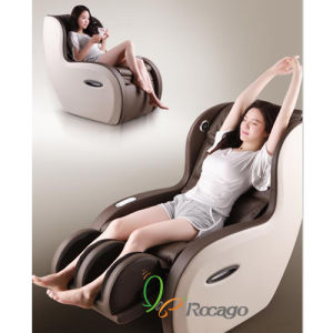 Coin Operated Chair Massage Chair pictures & photos