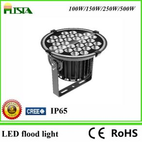 New LED Flood Light with CREE Chip Meanwell Driver IP65