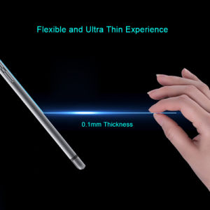 China 0 1mm Ultra Thin Schott Ag Tough Glass For Iphone 6 Plus