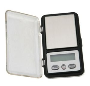 0.01g Digital Jewelry Pocket Scale pictures & photos