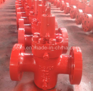 "2-1/16"" 5m Wkm Expanding Gate Valves pictures & photos"