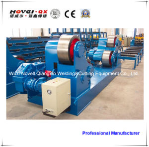 Self Aligning Pipe Rotator Welding Turning Rolls 300t pictures & photos