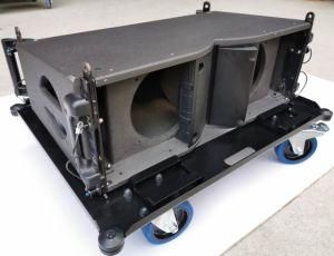 Dual 8inch PA PRO Audio Line Array Speaker Sound System