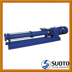 Sanitary Progressive Cavity Pump pictures & photos