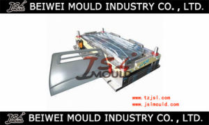 Customized SMC Truck Front Cover Plate Compression Mould pictures & photos