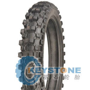 off Road Tyre, Cross Country Tire 110/90-19 pictures & photos