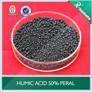 50% Organic Fertilizer Humic Acid pictures & photos
