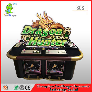 Igs Ocean King 2 Fishing/Fish Hunter Game Casino Machine for Sale pictures & photos