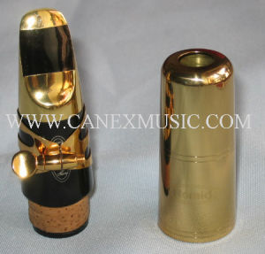 Clarinet Metal Mouthpiece / Mouthpiece / Metal Mouthpiece (MC-5) pictures & photos