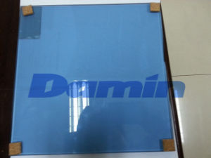 3-12mm Ocean Blue Tinted Glass with Certificate