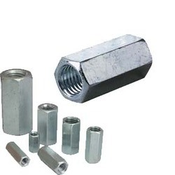 Steel Coupler for Tie Rod