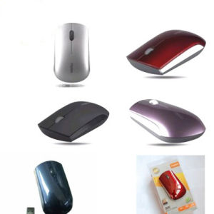 Wireless Notebook Mouse (QY-WM2412) pictures & photos