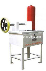 Fire Extinguisher Filling Machine (SI03-09C) pictures & photos