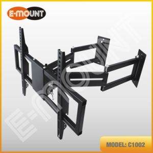Corner TV Wall Mounts (C1002)