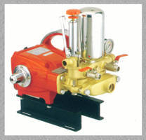 Power Sprayer Pump (WR-80EI)