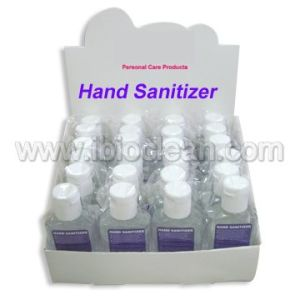 Antibacterial Hand Sanitizer 30ml